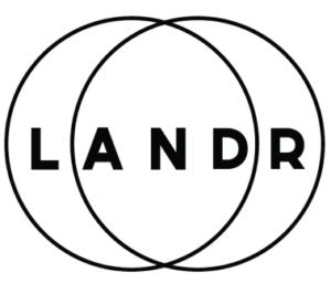 Landr - Онлайн мастеринг