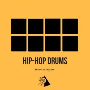 Hip-Hop Drums for DJs