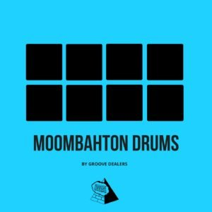 Moombahton Drums for DJs