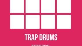 Сэмплы для диджеев в стиле Trap
