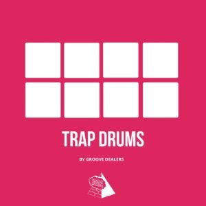 Trap Drums for DJs