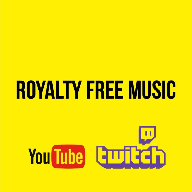 Royalty Free музыка для YouTube, Twitch, Instagram и Tik Tok