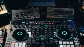Обновление Serato DJ