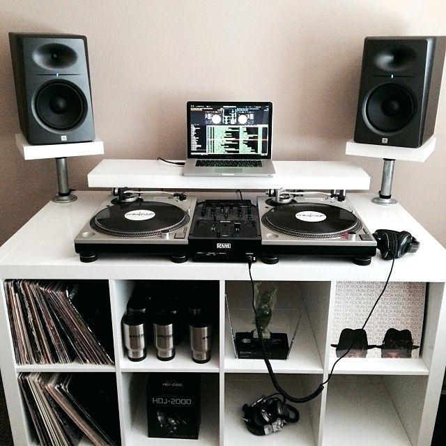 стол для dj