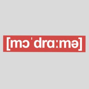 MODRAMA Logo