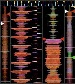 Tempo Matching Display — Serato DJ Pro