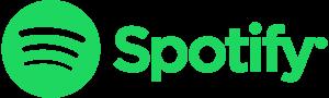 Логотип компании Spotify