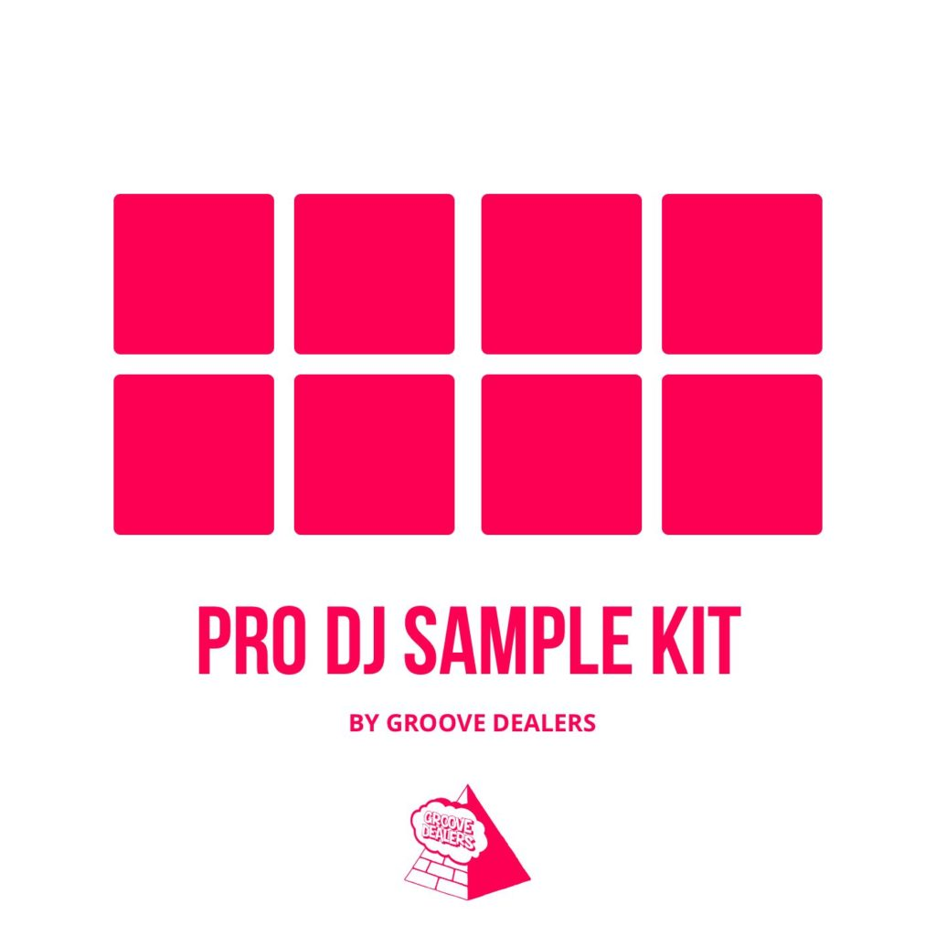 PRO DJ SAMPLE KIT